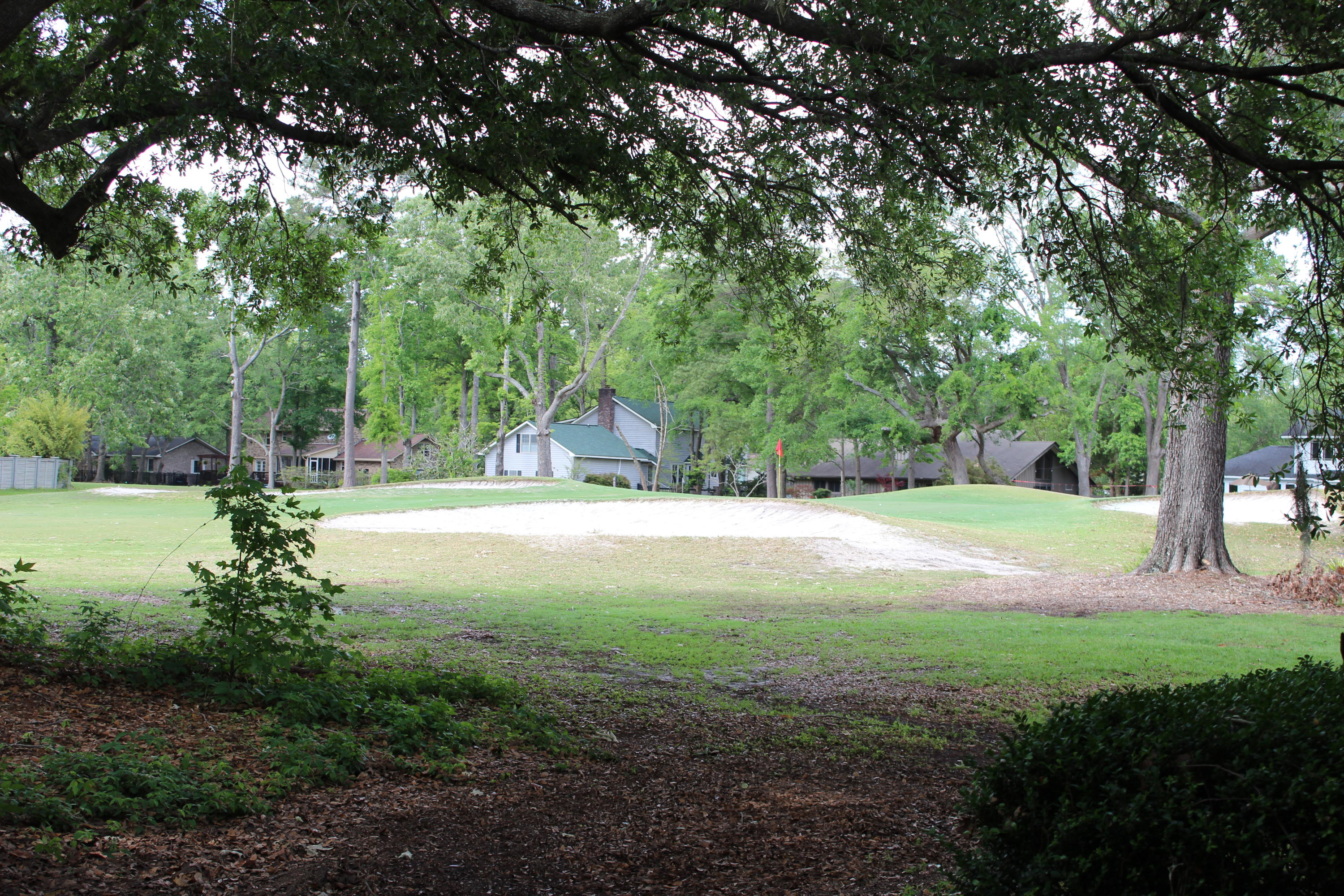 Old Towne Villas Homes For Sale - 2945 Cathedral, Charleston, SC - 1