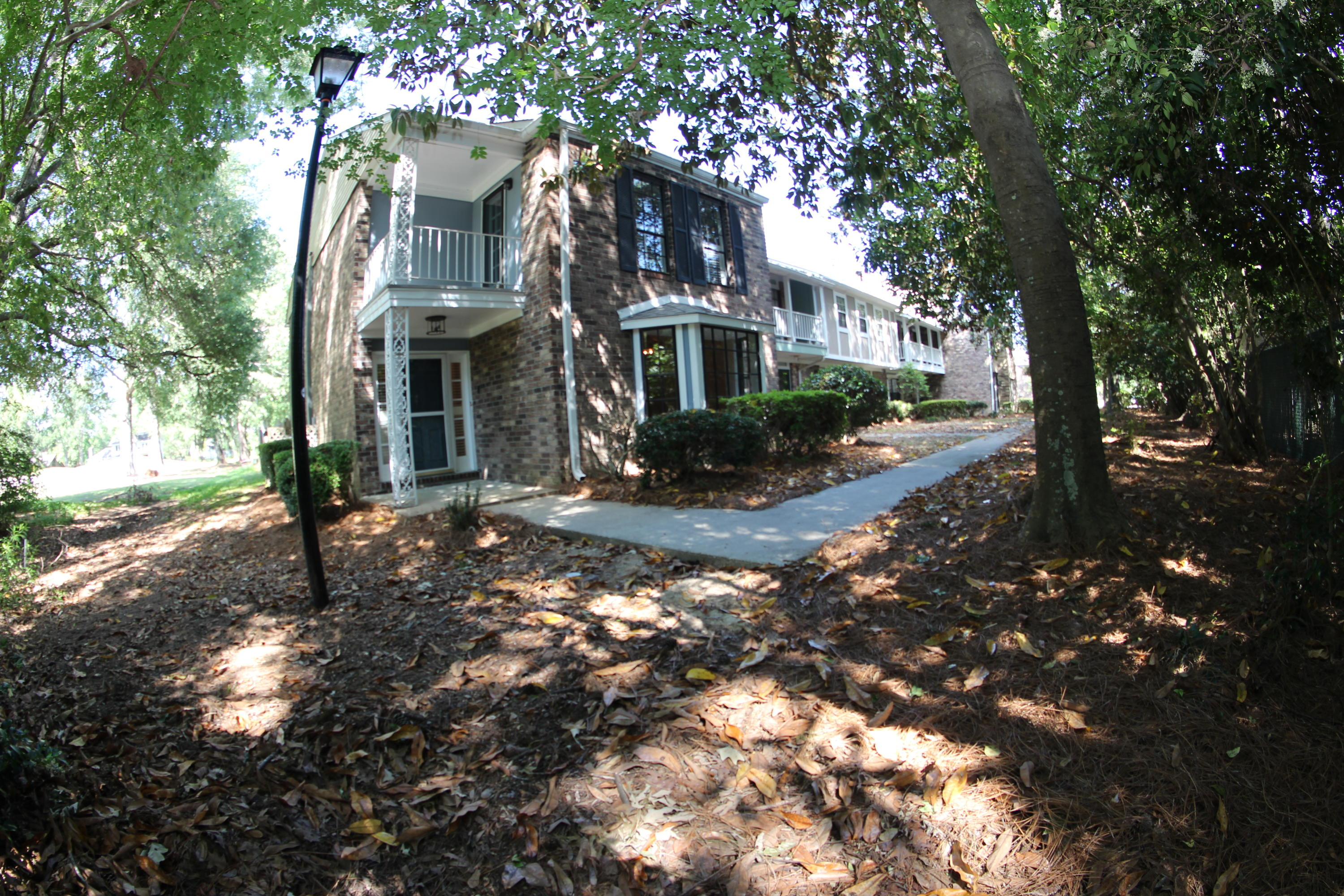 Old Towne Villas Homes For Sale - 2945 Cathedral, Charleston, SC - 33