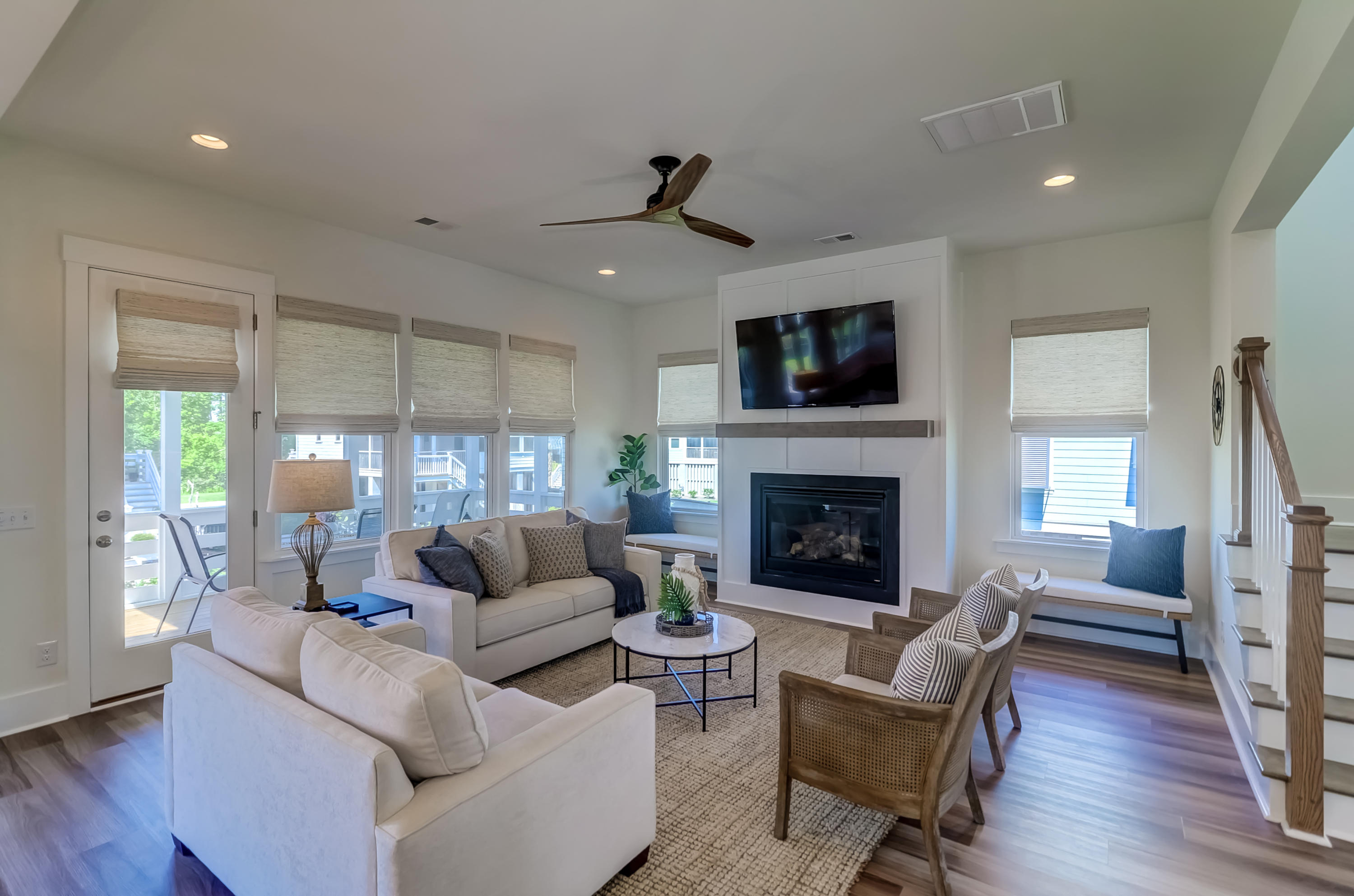 Stratton by the Sound Homes For Sale - 3609 Tidal Flat, Mount Pleasant, SC - 12