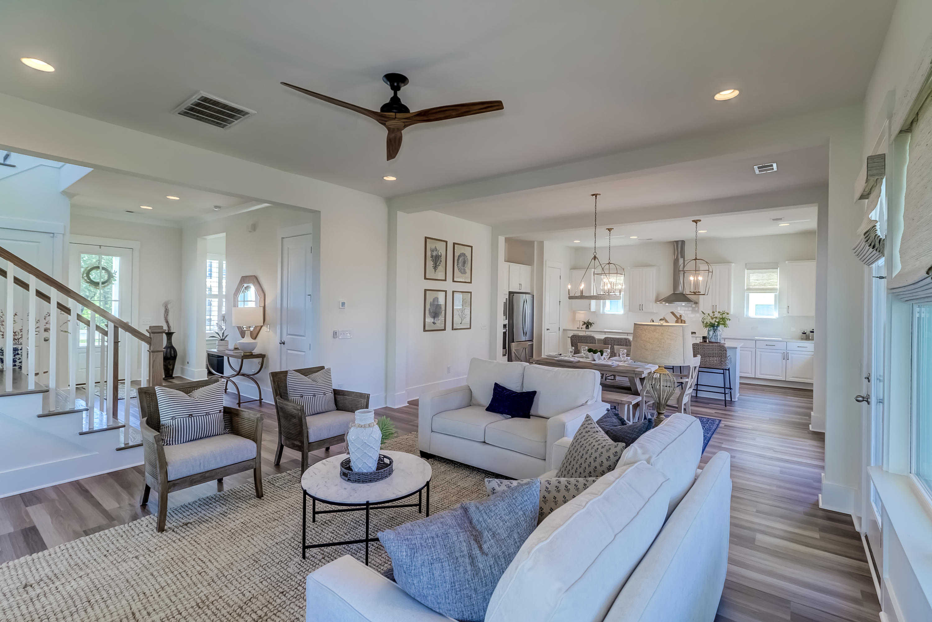 Stratton by the Sound Homes For Sale - 3609 Tidal Flat, Mount Pleasant, SC - 13