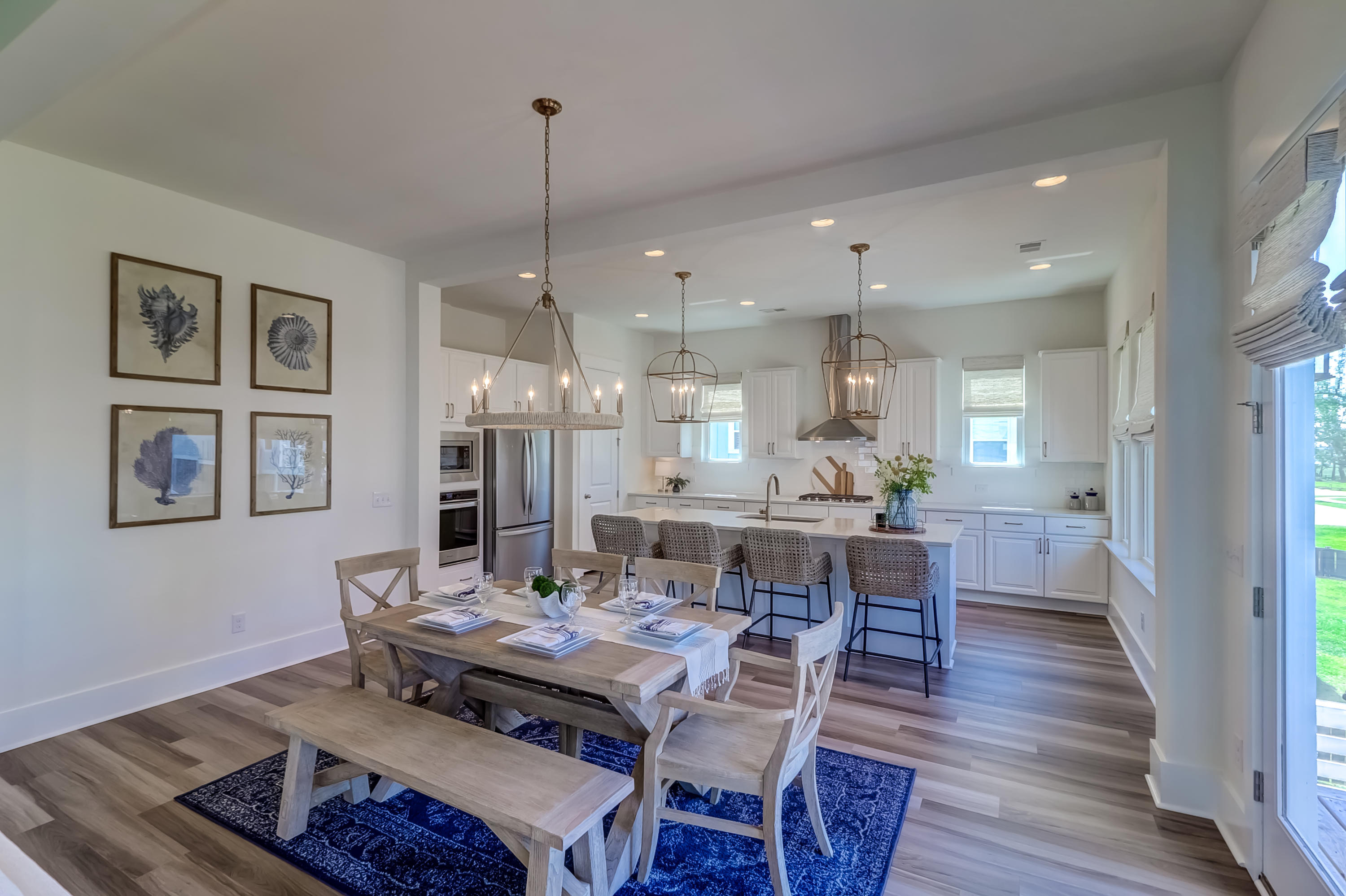 Stratton by the Sound Homes For Sale - 3609 Tidal Flat, Mount Pleasant, SC - 15