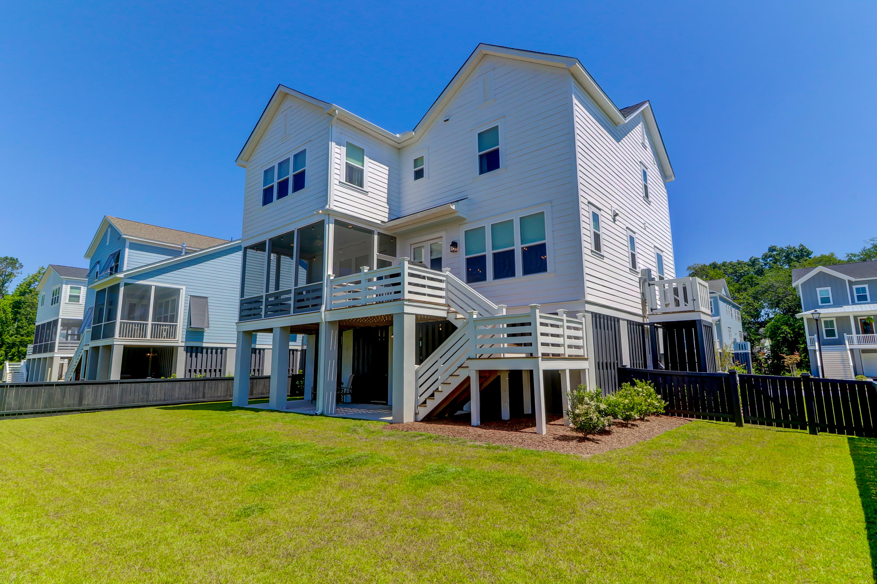 Stratton by the Sound Homes For Sale - 3609 Tidal Flat, Mount Pleasant, SC - 7