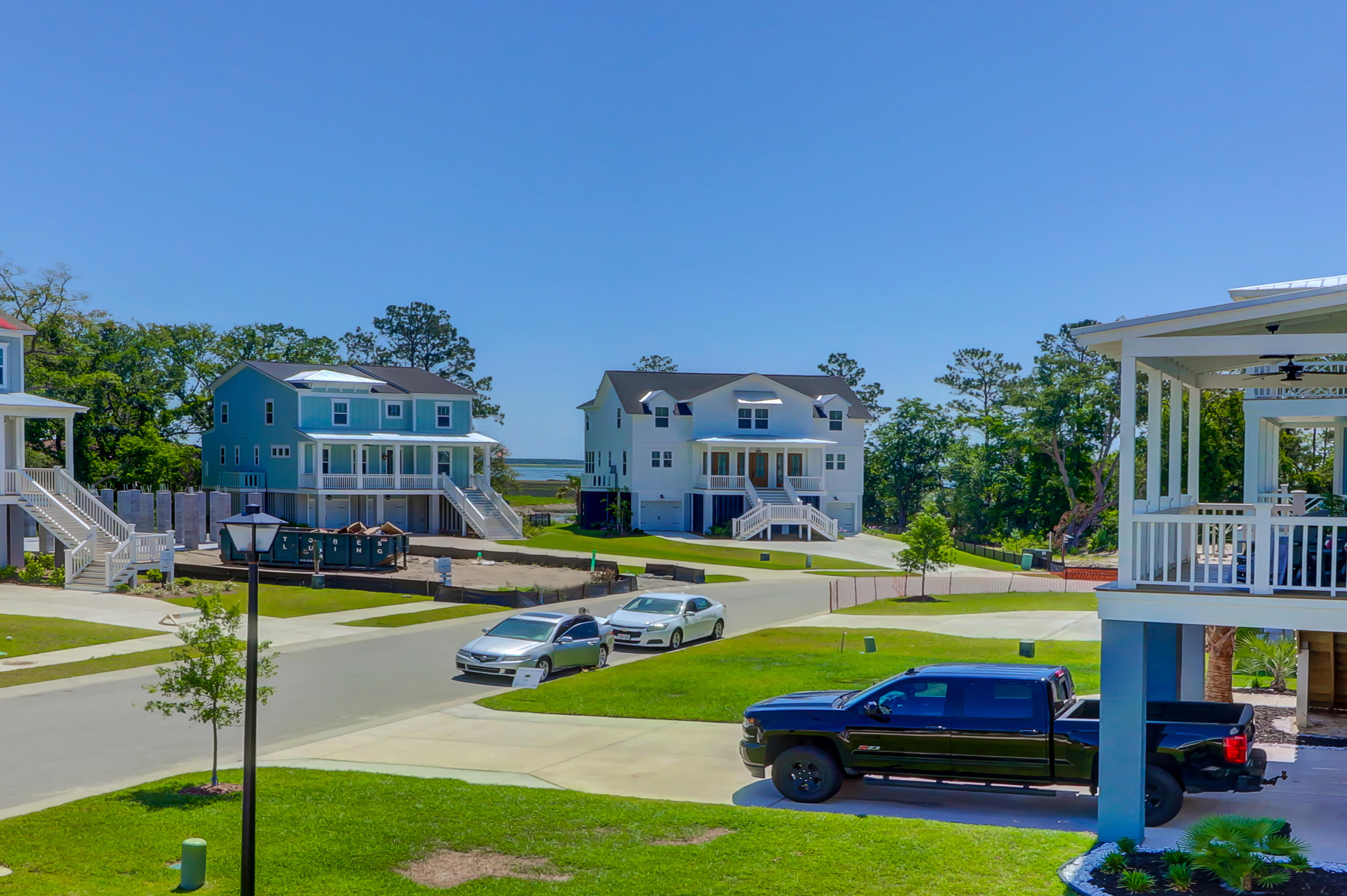 Stratton by the Sound Homes For Sale - 3609 Tidal Flat, Mount Pleasant, SC - 10