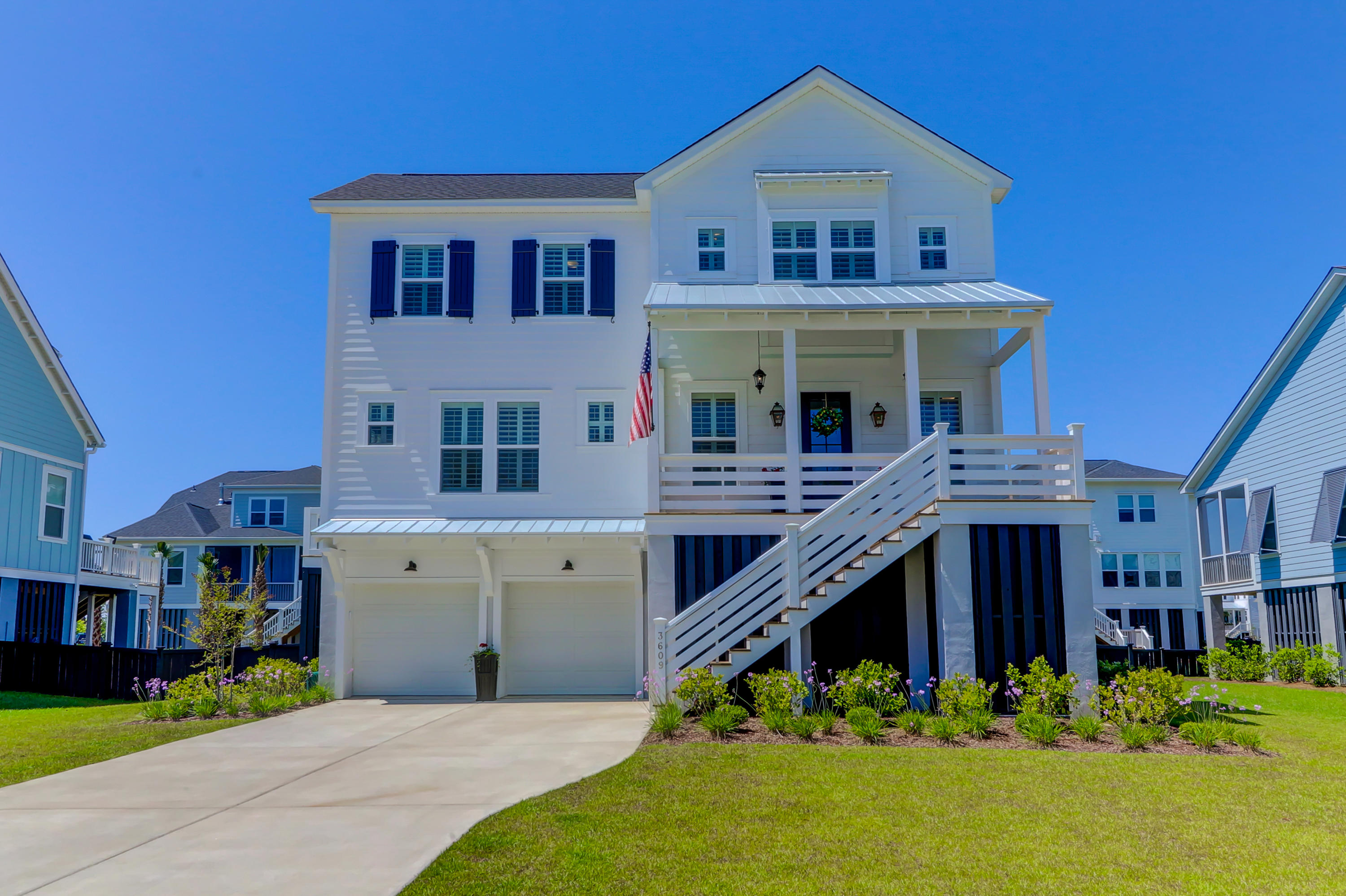 Stratton by the Sound Homes For Sale - 3609 Tidal Flat, Mount Pleasant, SC - 40