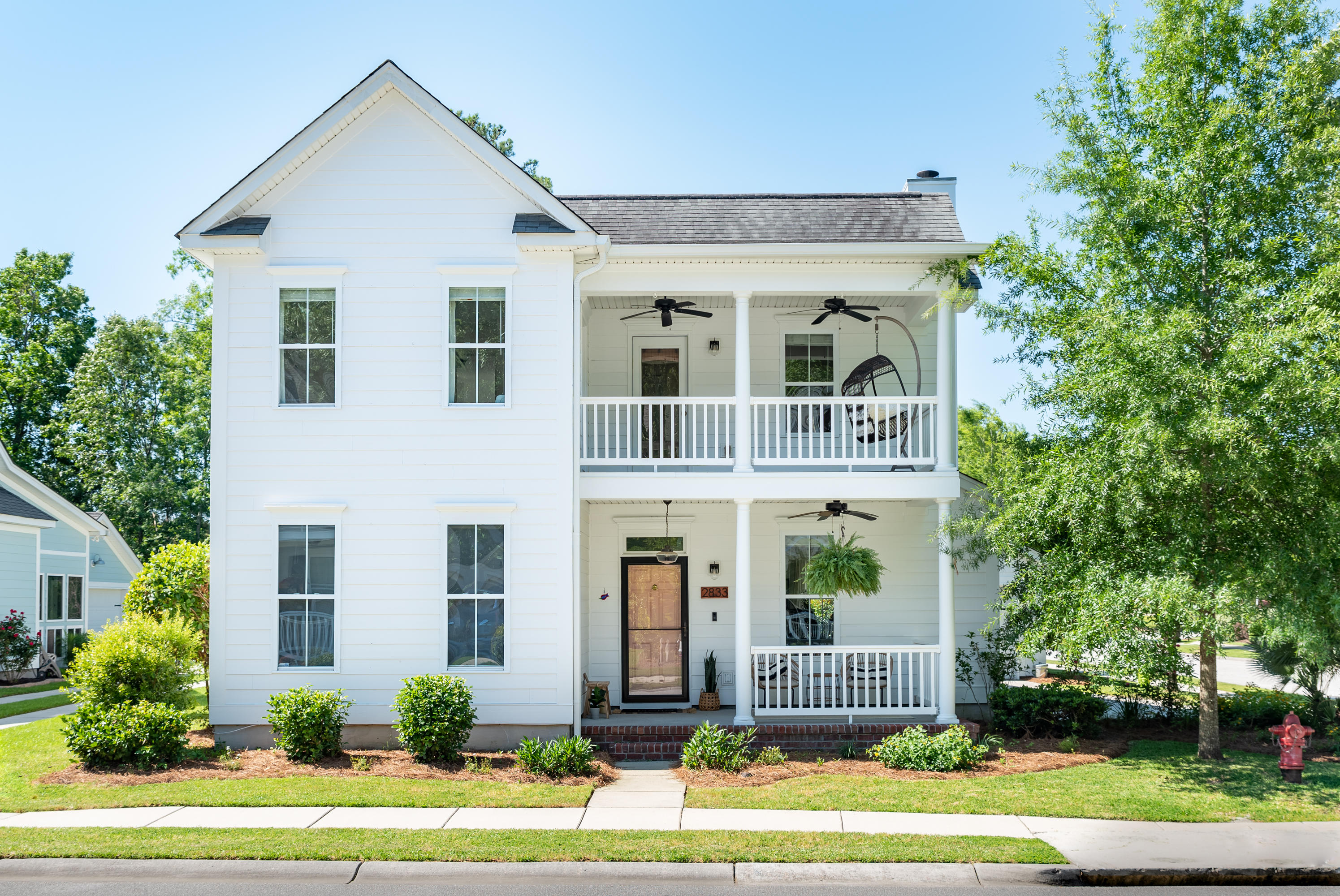 2833 Caitlins Way Mount Pleasant, SC 29466