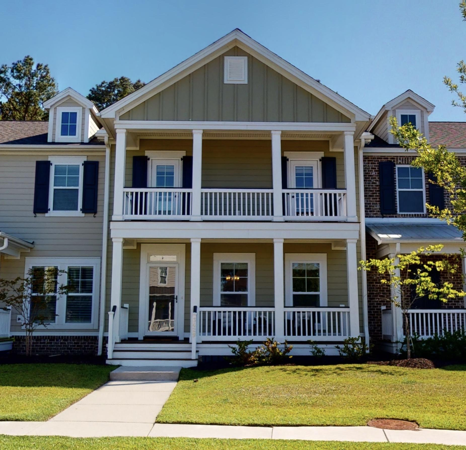 3429 Fairwater Place Mount Pleasant, SC 29466