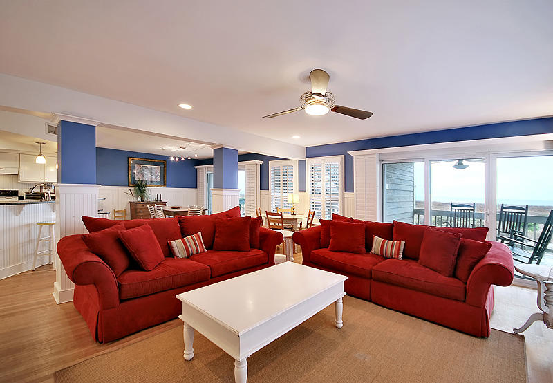 1369 Pelican Watch Villas UNIT #1369 Seabrook Island, SC 29455