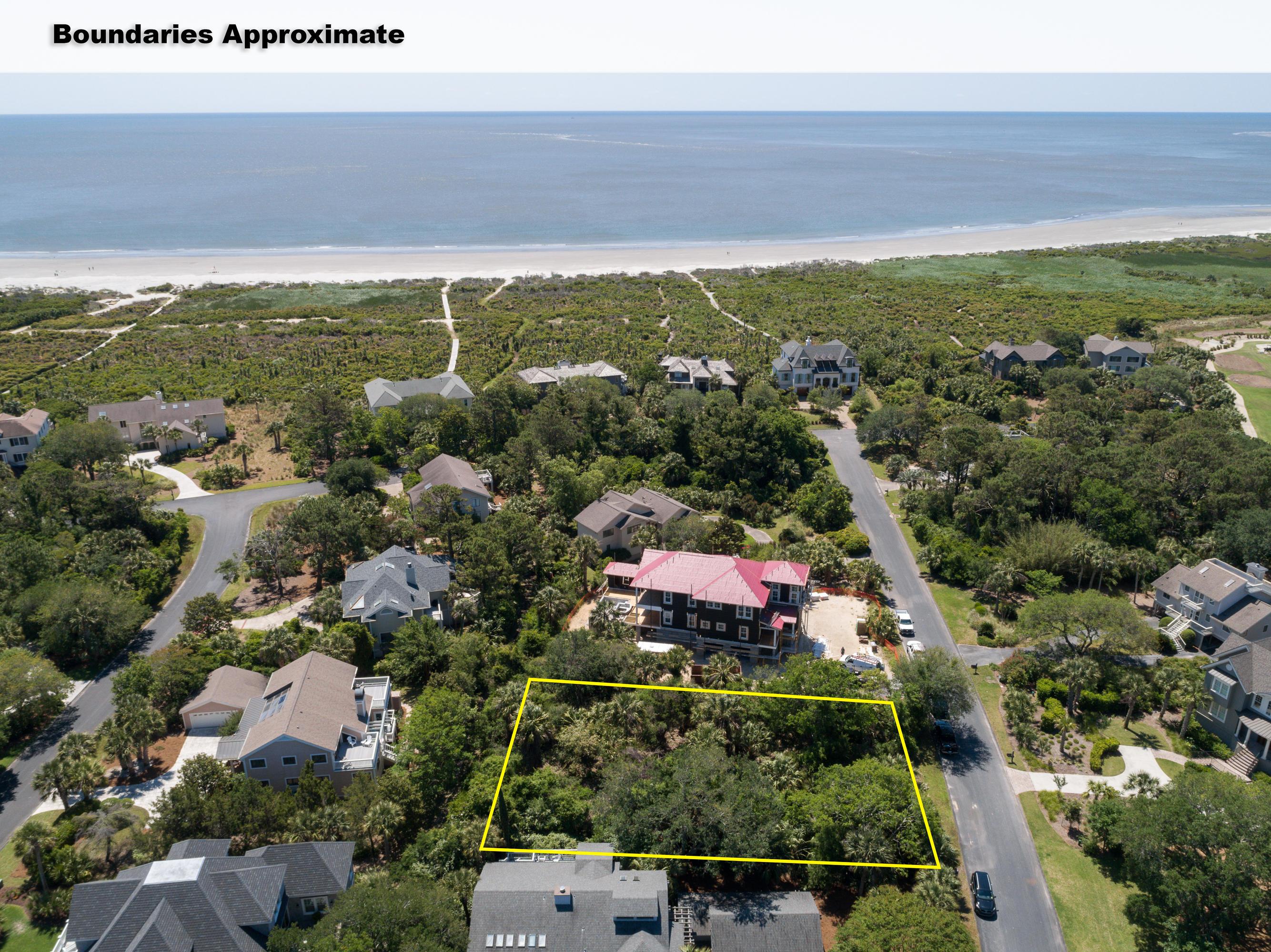 2266 Seascape Court Seabrook Island, SC 29455