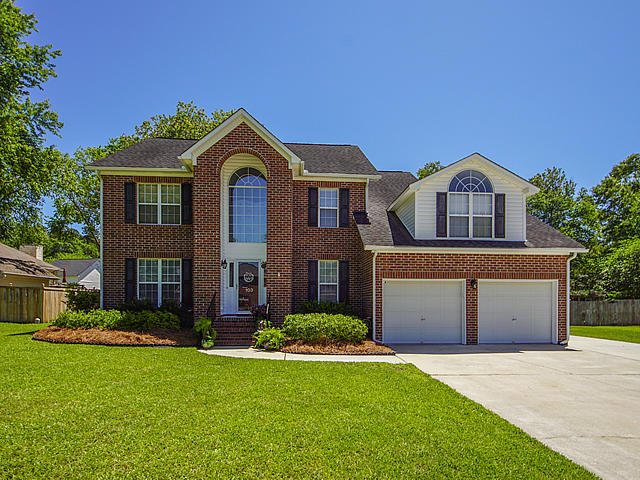 103 Saddleback Circle Goose Creek, SC 29445