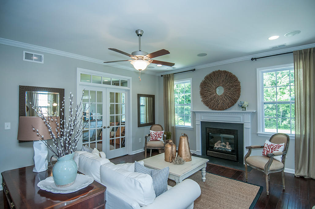 Nelliefield Plantation Homes For Sale - 5 Oolong Tea Court, Charleston, SC - 8