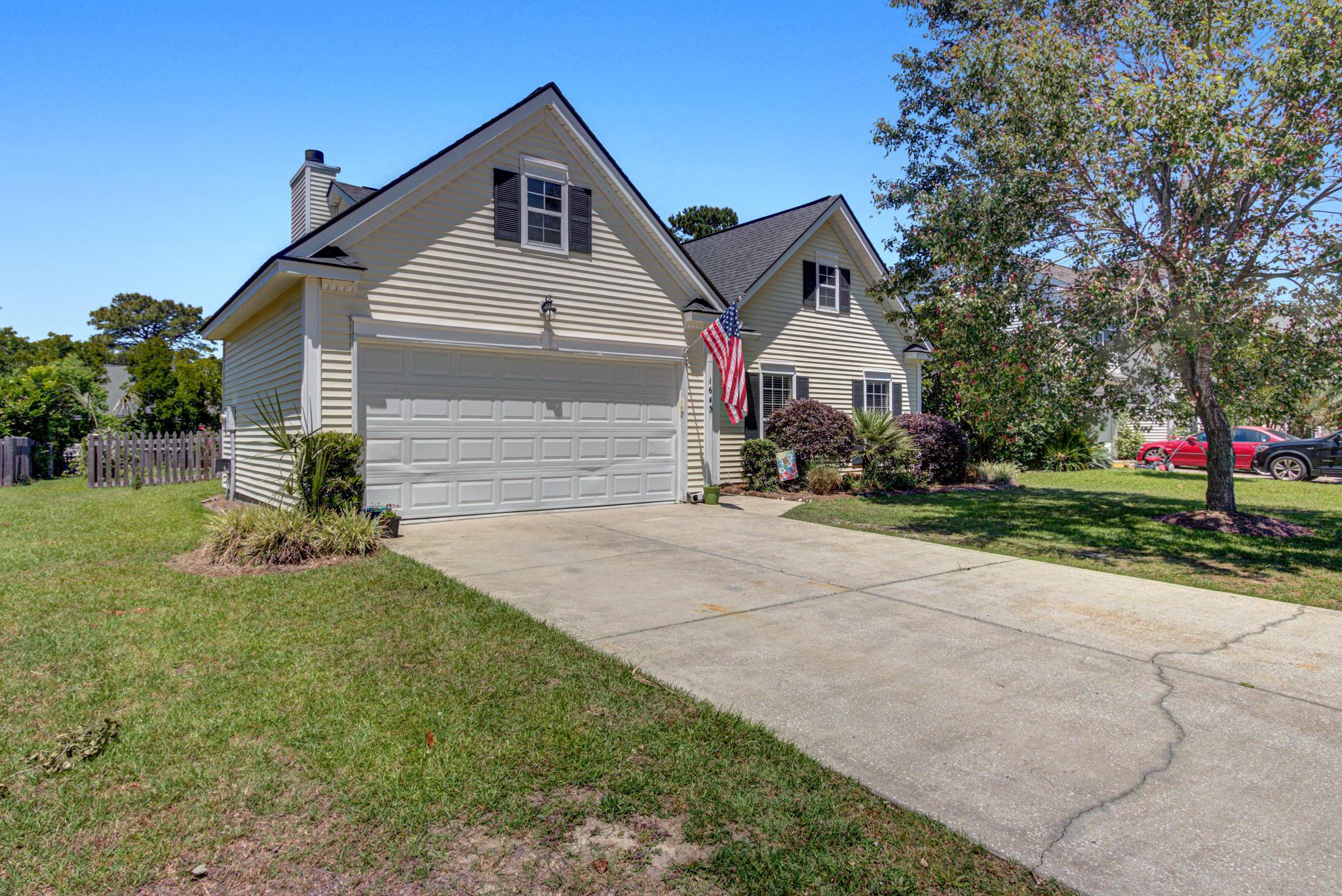 Dunes West Homes For Sale - 1645 Pin Oak Cut, Mount Pleasant, SC - 24