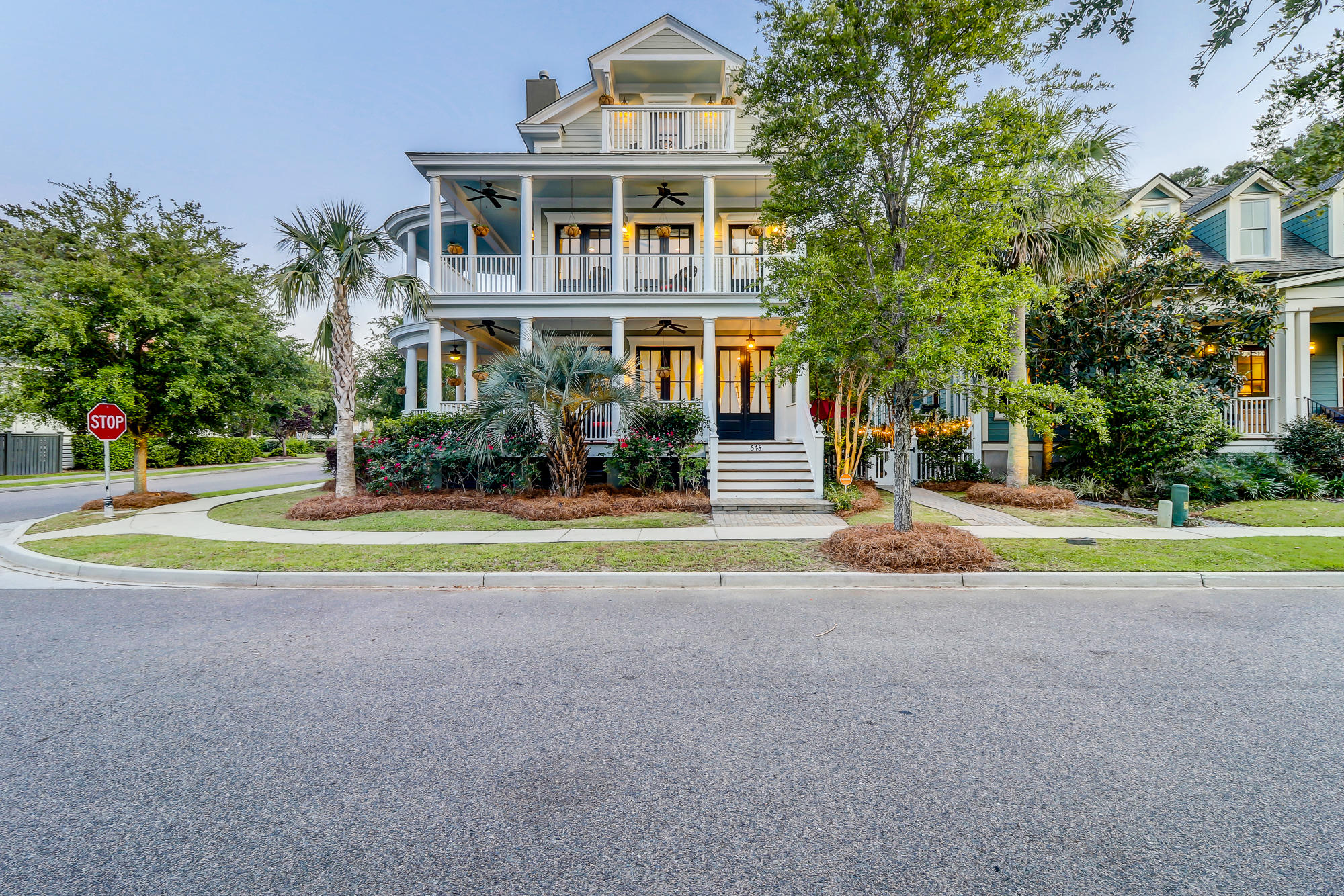 548 Galera Lane Mount Pleasant, SC 29464