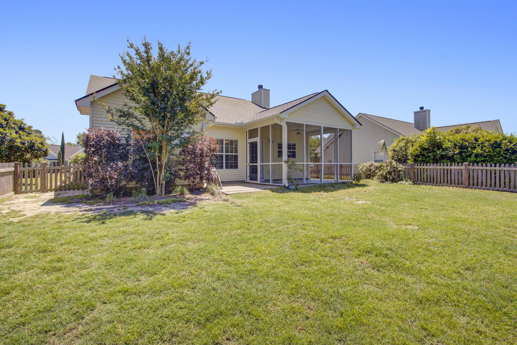 Dunes West Homes For Sale - 1645 Pin Oak Cut, Mount Pleasant, SC - 11
