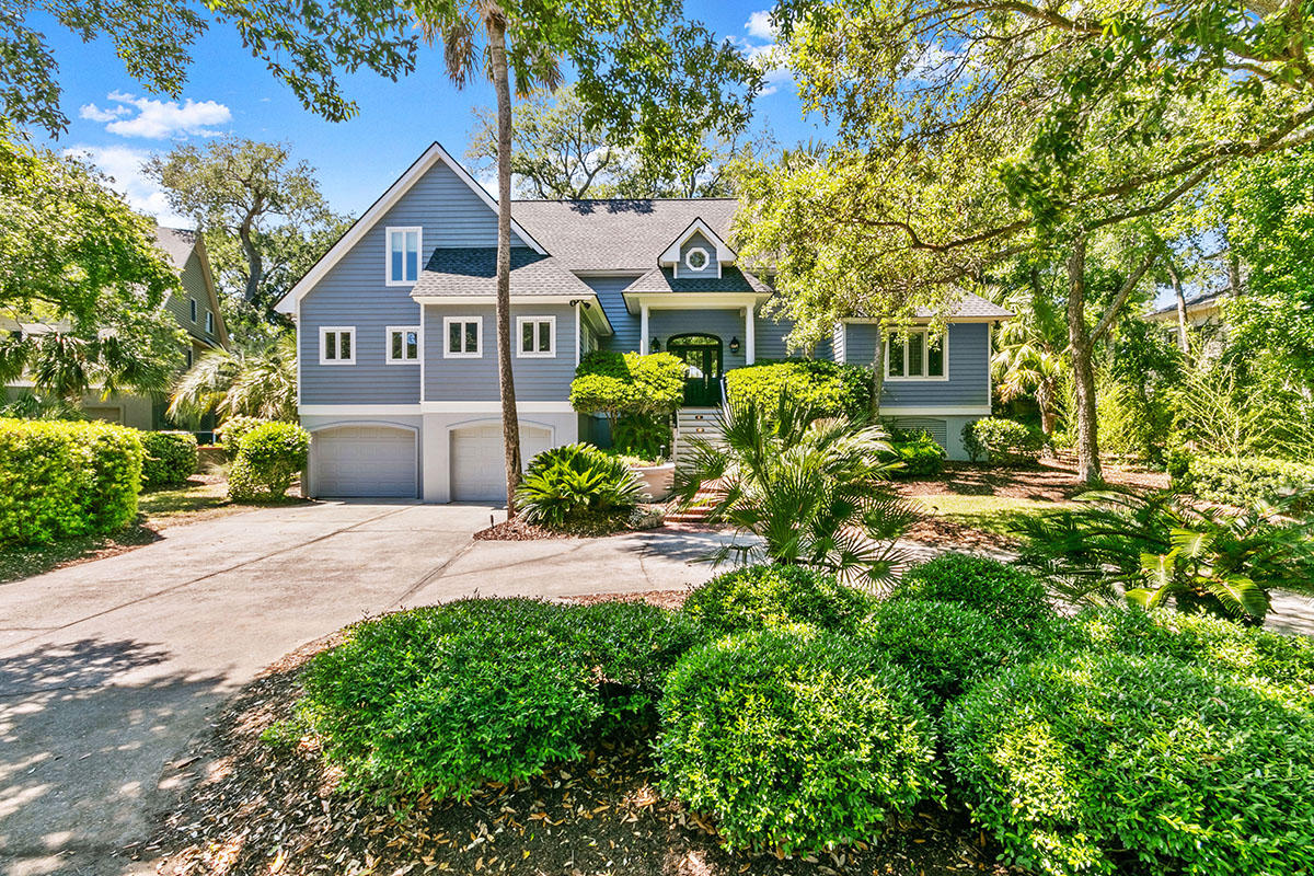 10 Dune Ridge Lane Isle Of Palms, SC 29451