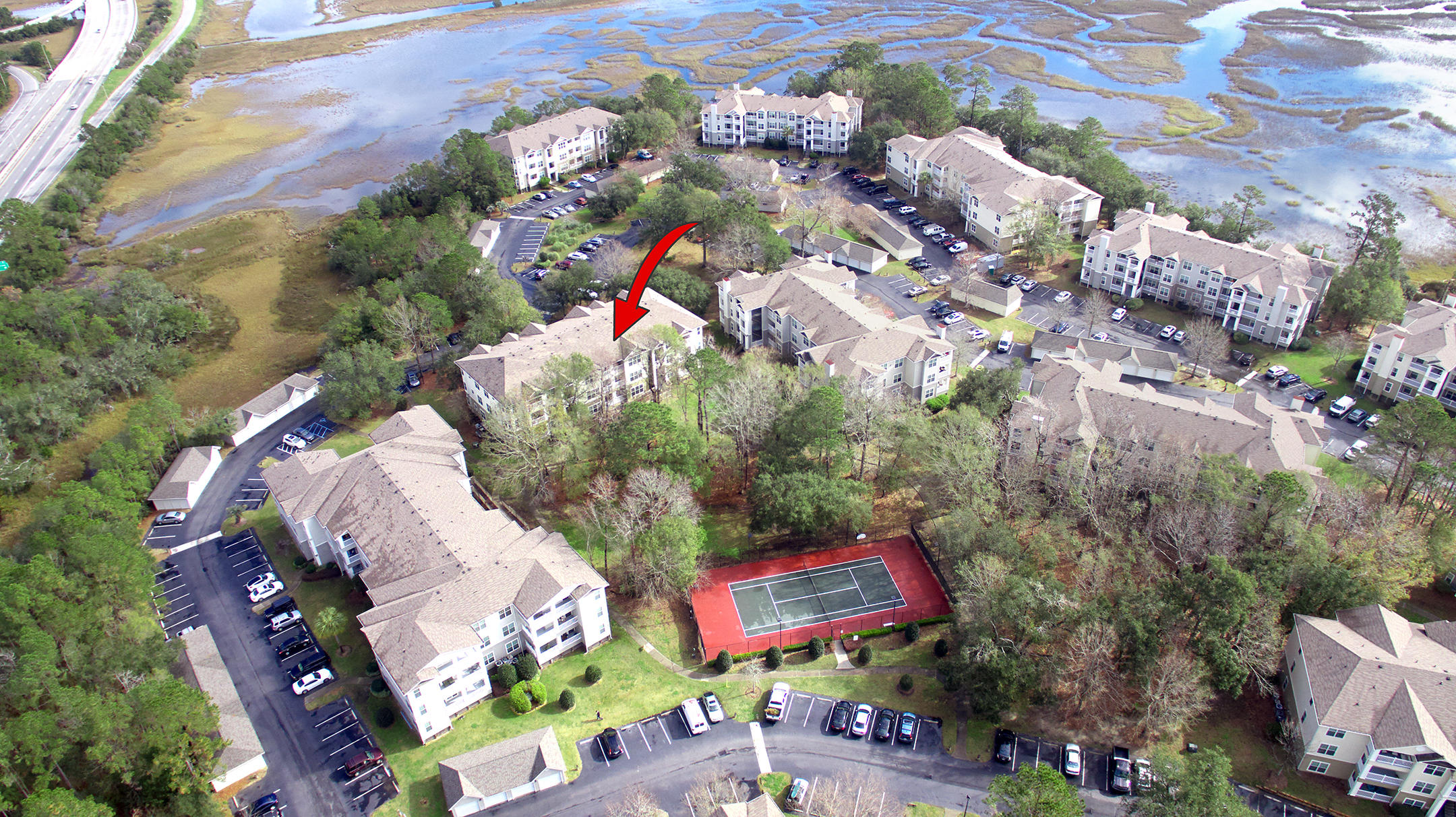 700 Daniel Ellis Drive UNIT 4106 Charleston, SC 29412