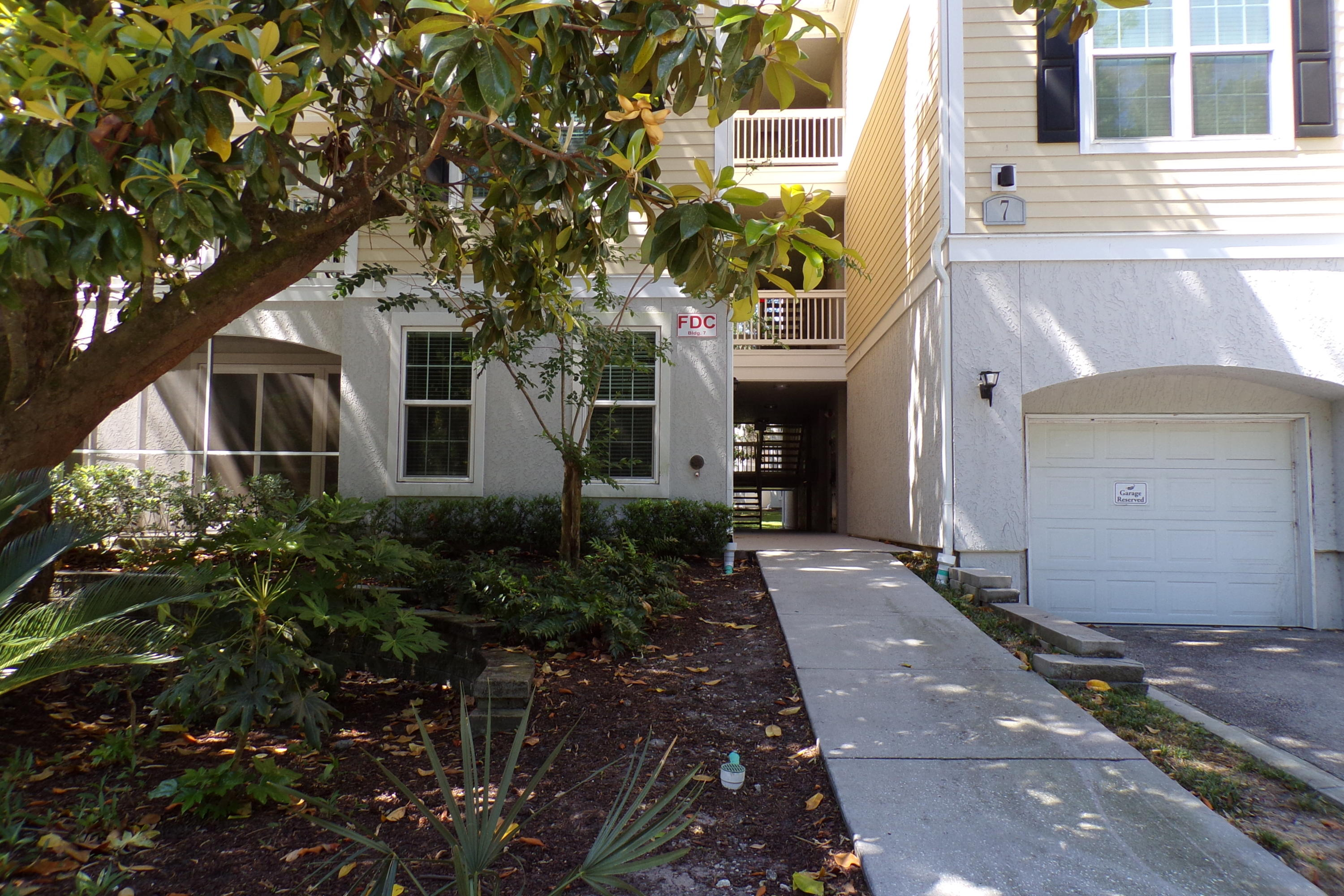 60 Fenwick Hall Allee UNIT 716 Johns Island, Sc 29455