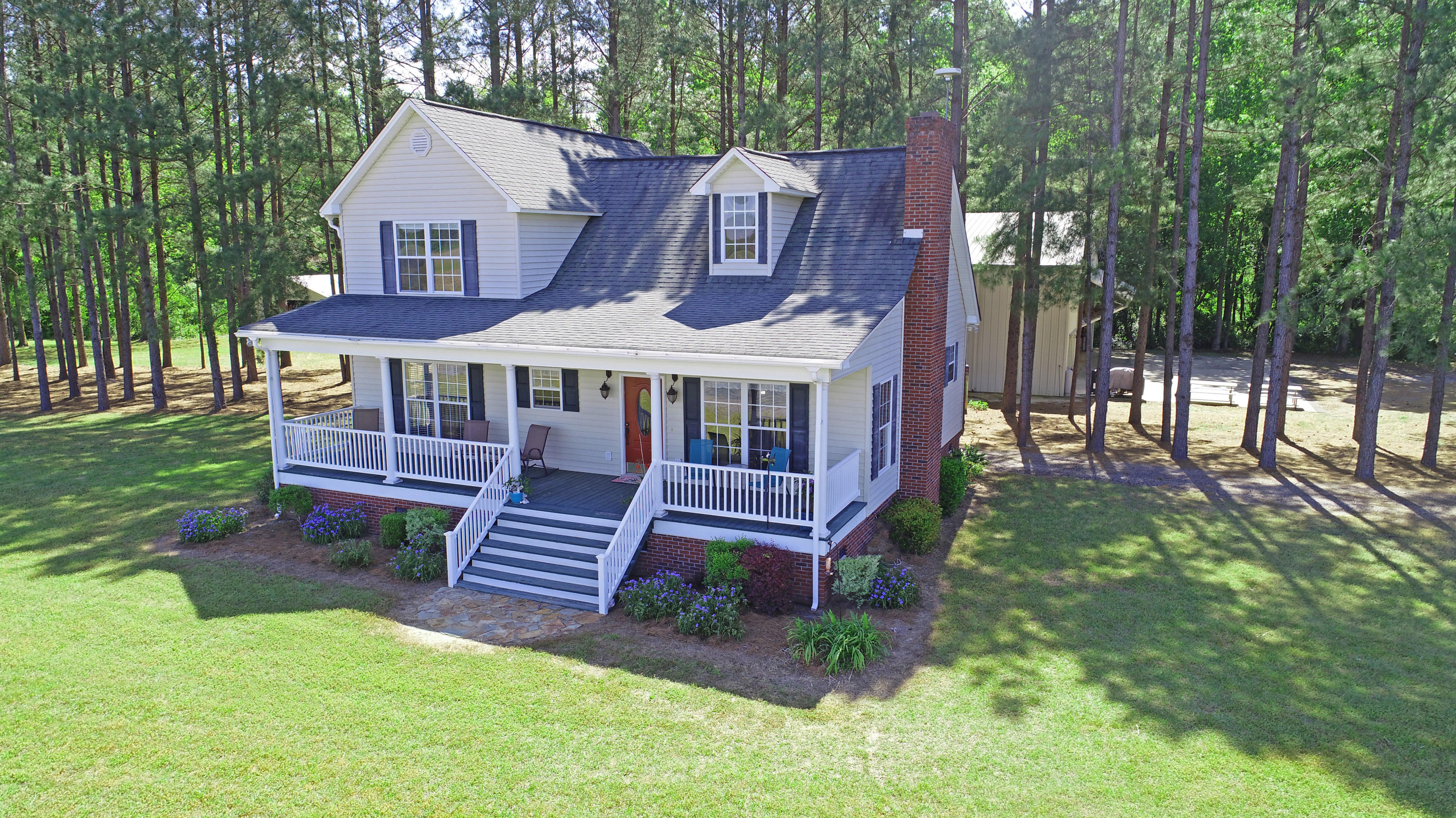 2811 Furman Road Summerton, SC 29148