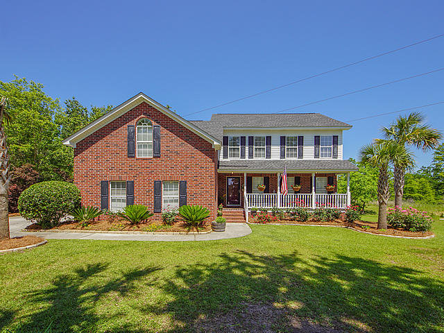 1104 Purple Martin Lane Hanahan, SC 29410