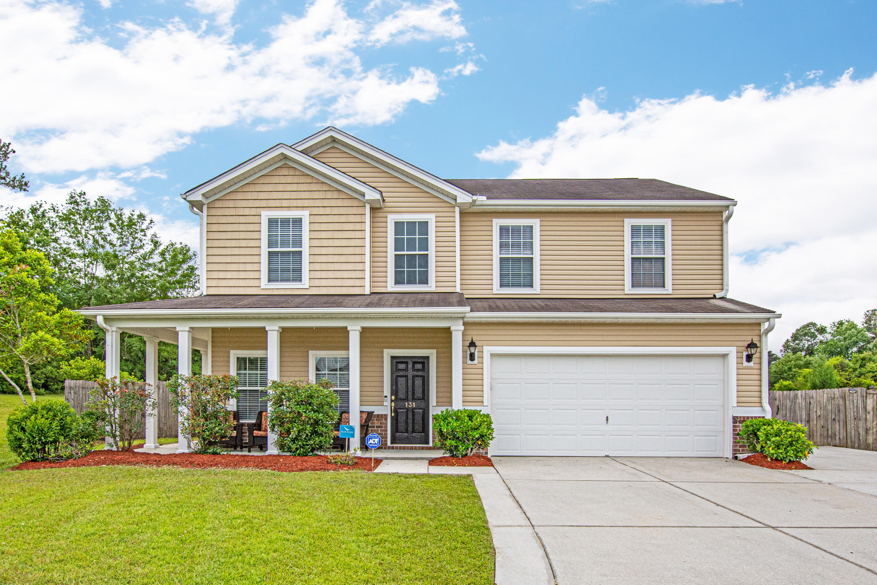 131 Killdeer Trail Summerville, SC 29485