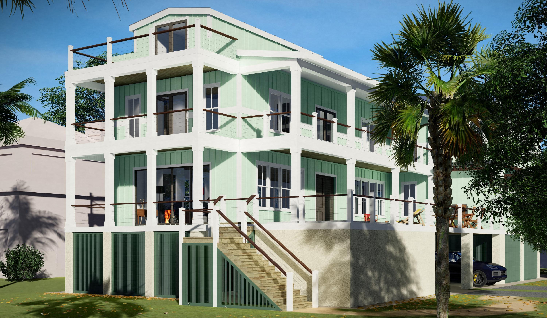 2207 Palm Boulevard Isle Of Palms, SC 29451