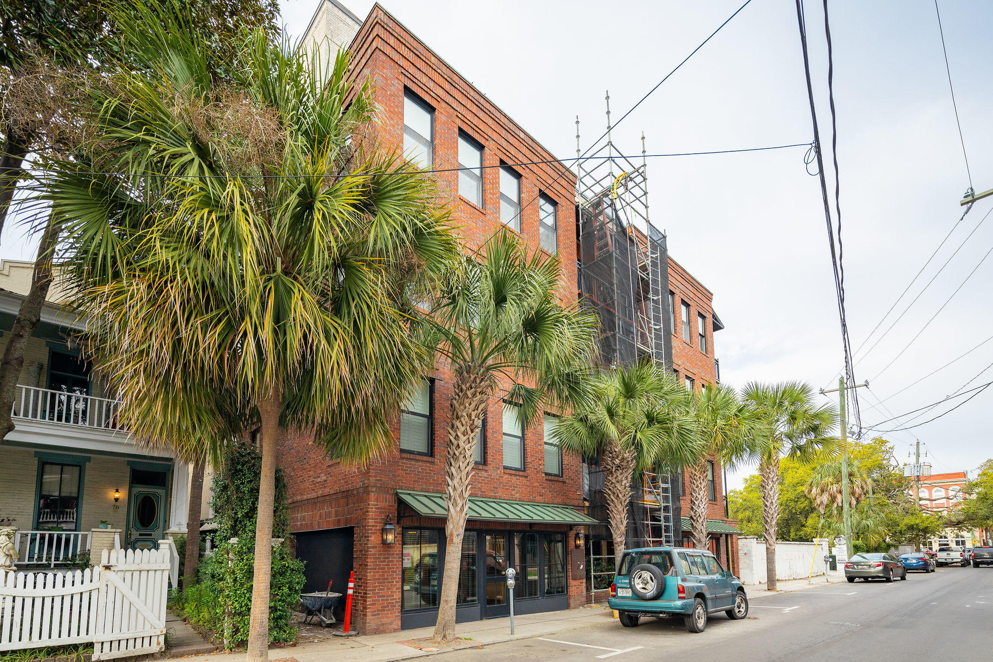 76 Society Street UNIT 43 Charleston, SC 29401