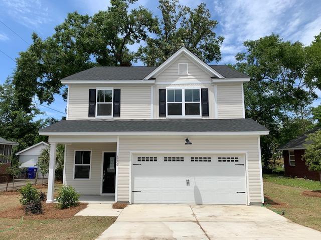 1206 E Montague Avenue North Charleston, SC 29405