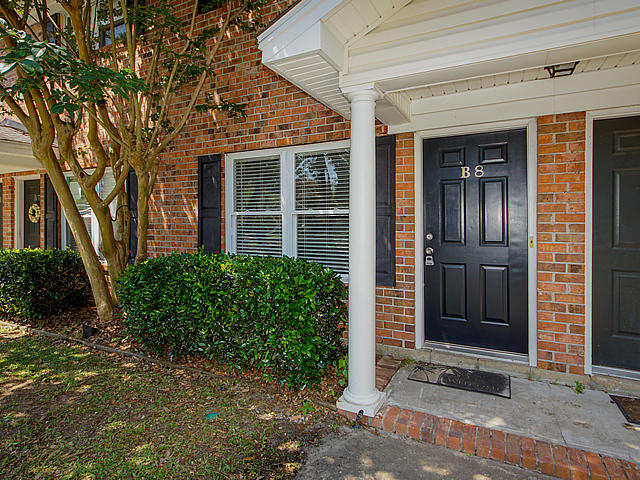 1820 Mepkin Road UNIT B-8 Charleston, SC 29407