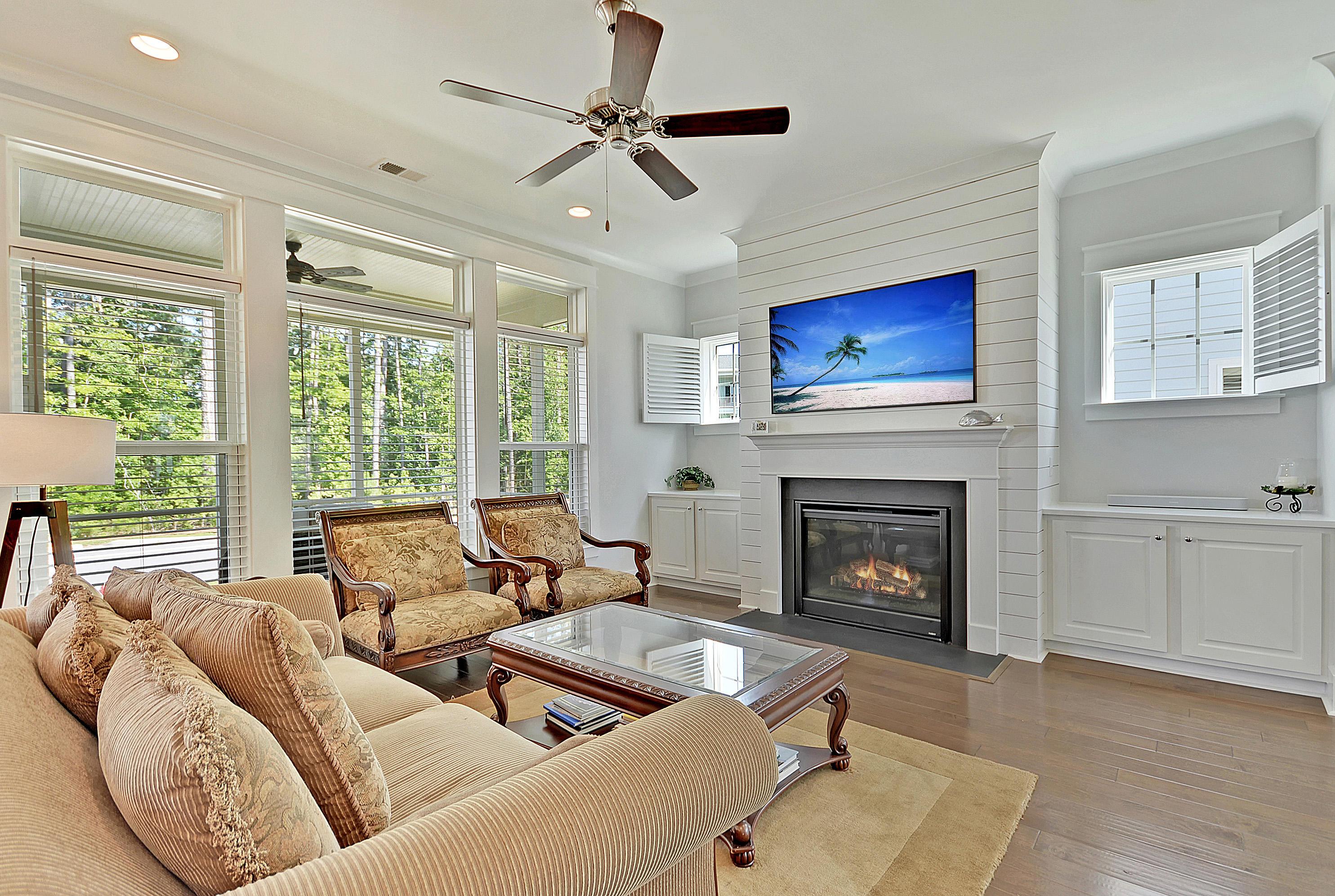 Dunes West Homes For Sale - 2927 Eddy, Mount Pleasant, SC - 31