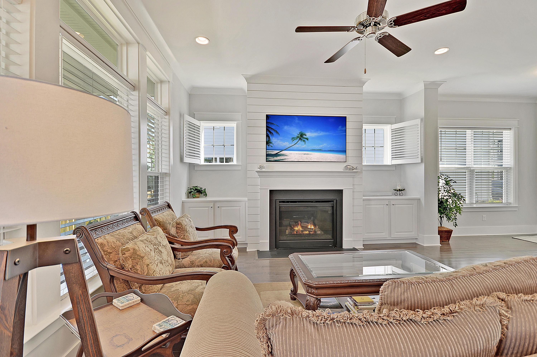 Dunes West Homes For Sale - 2927 Eddy, Mount Pleasant, SC - 29