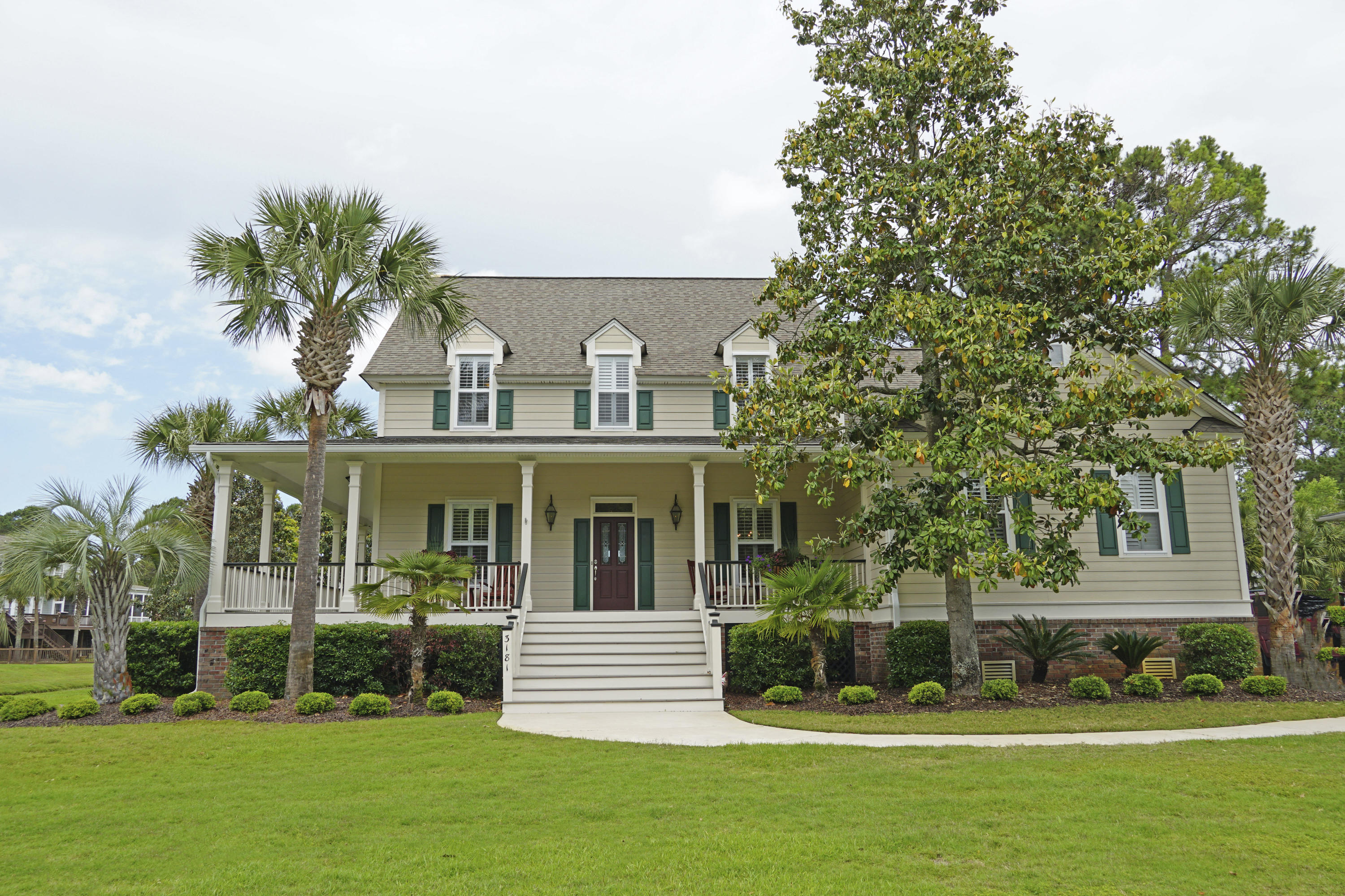3181 Sand Marsh Lane Mount Pleasant, Sc 29466