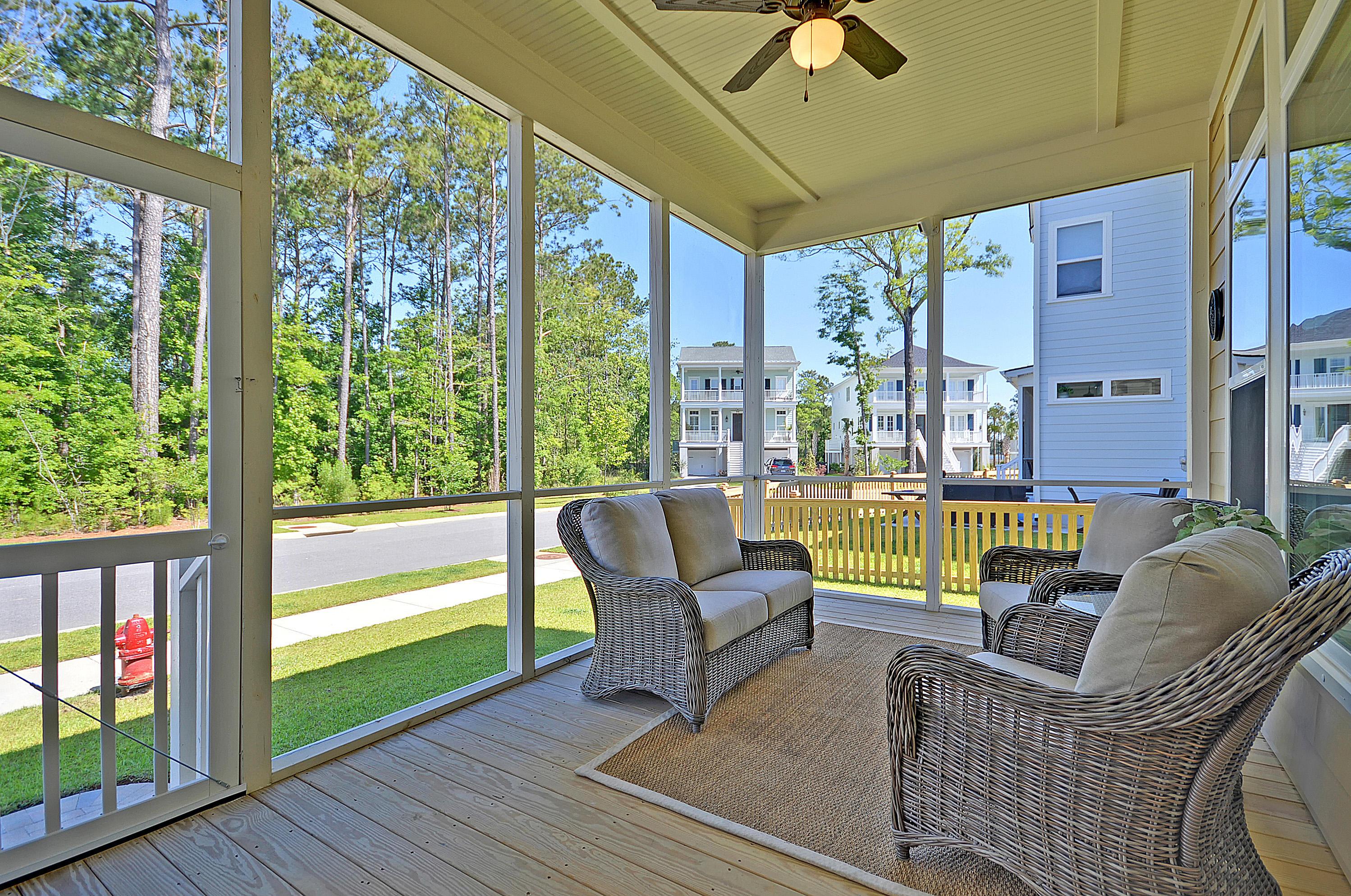 Dunes West Homes For Sale - 2927 Eddy, Mount Pleasant, SC - 54