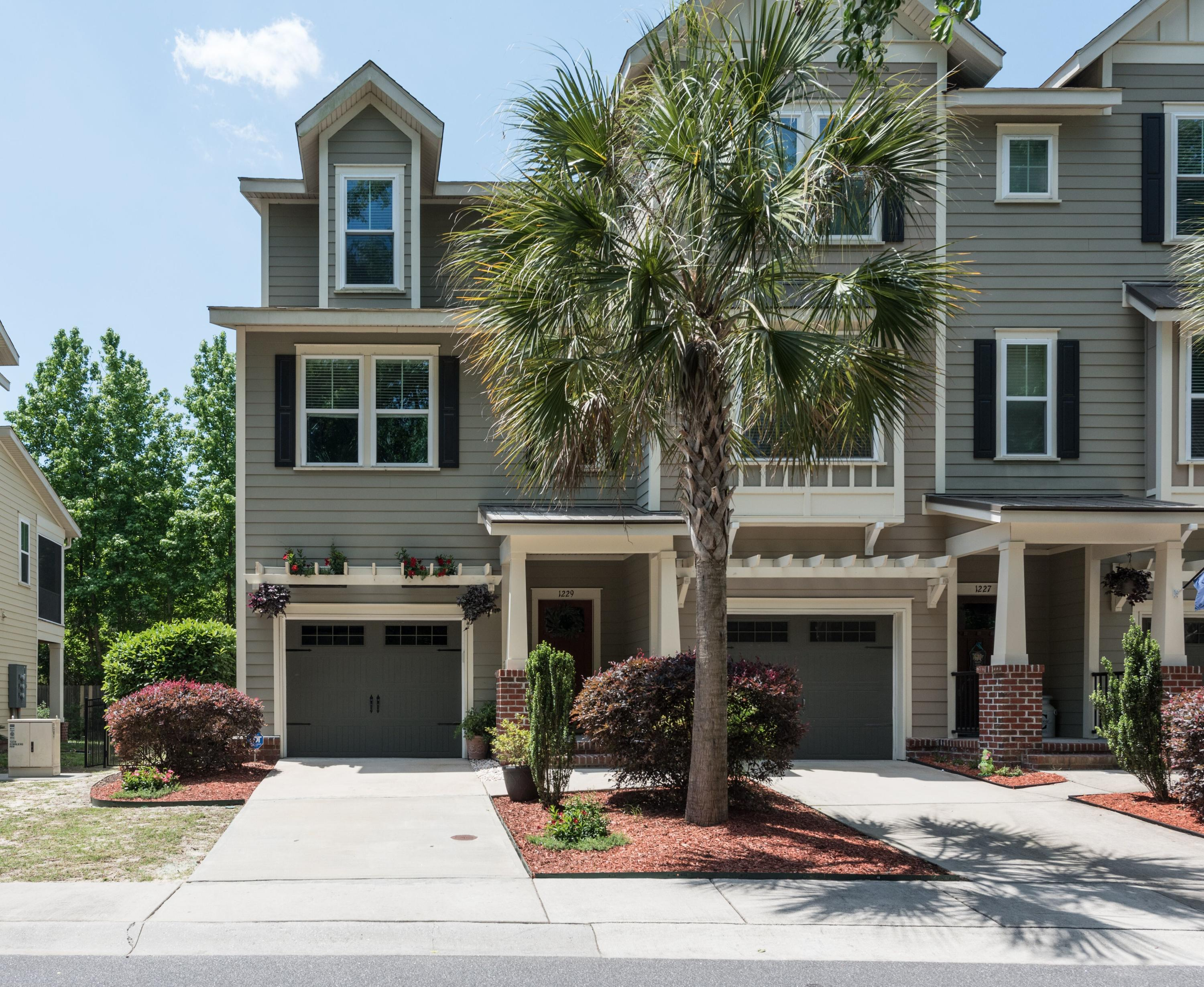Royal Palms Homes For Sale - 1229 Dingle, Mount Pleasant, SC - 25
