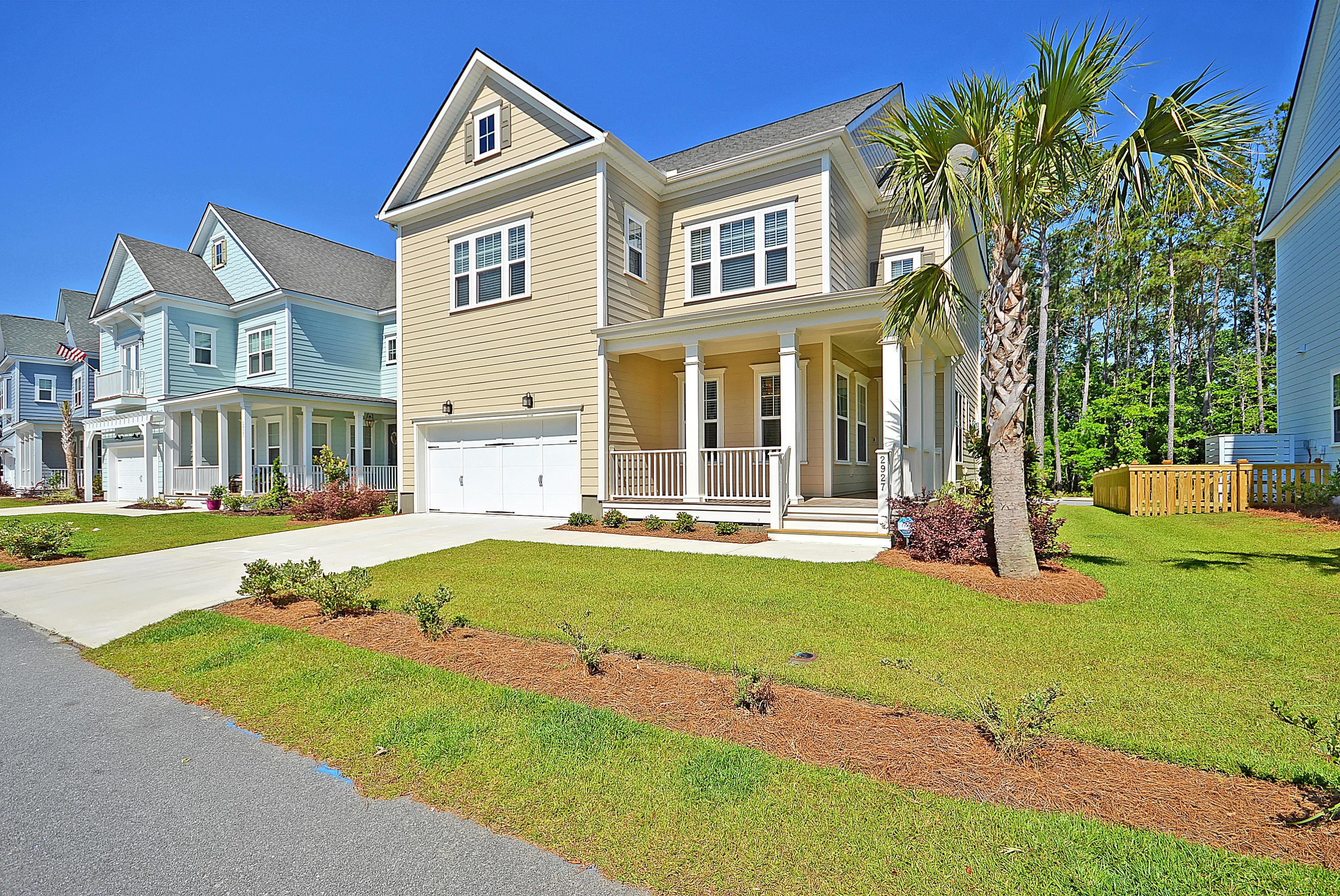 Dunes West Homes For Sale - 2927 Eddy, Mount Pleasant, SC - 33