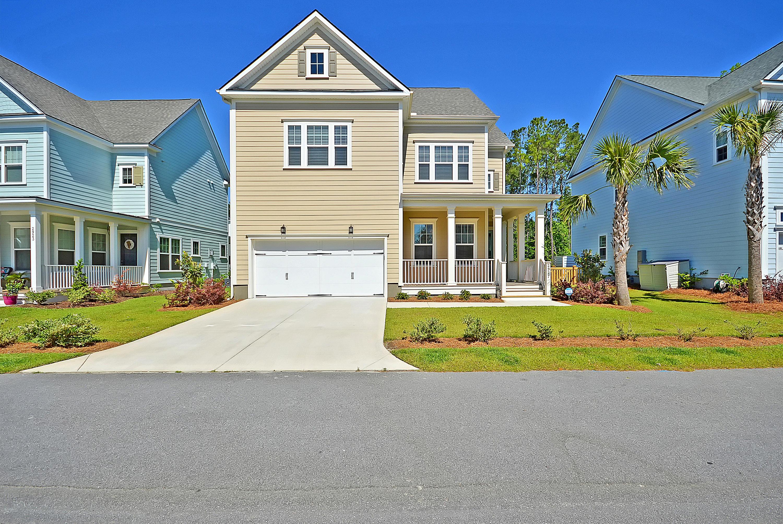 Dunes West Homes For Sale - 2927 Eddy, Mount Pleasant, SC - 34