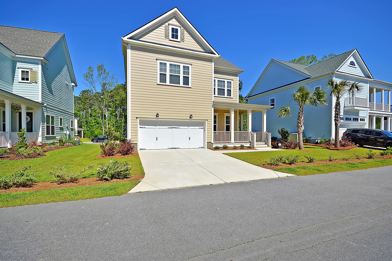 Dunes West Homes For Sale - 2927 Eddy, Mount Pleasant, SC - 35