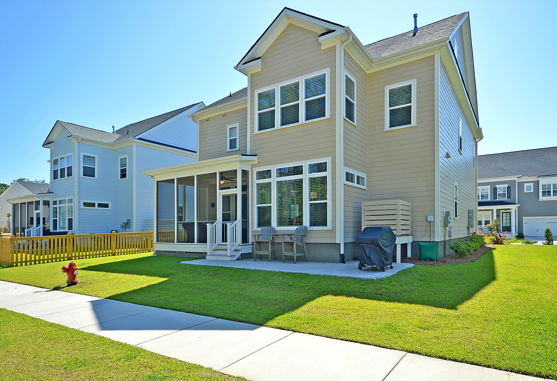 Dunes West Homes For Sale - 2927 Eddy, Mount Pleasant, SC - 4