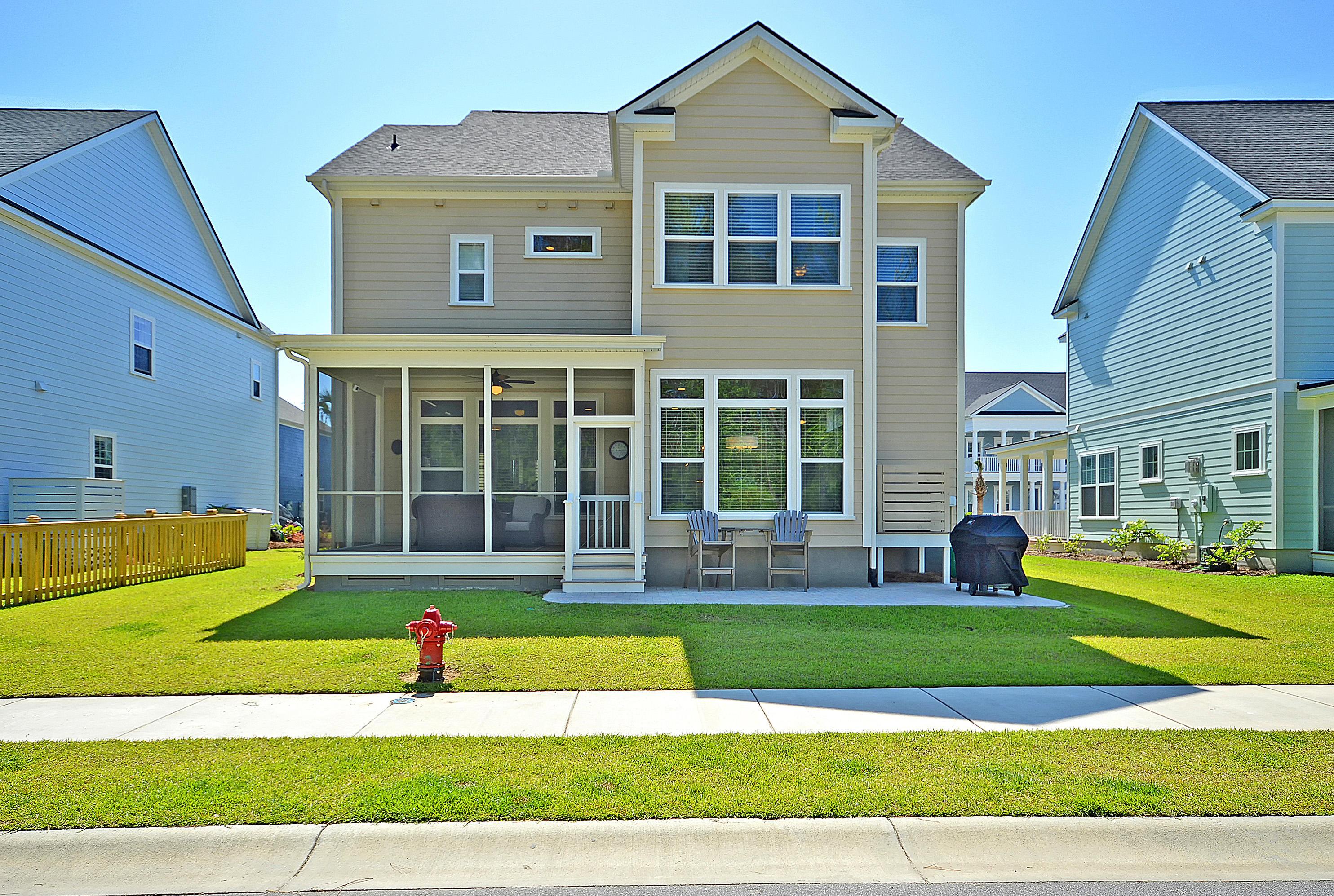 Dunes West Homes For Sale - 2927 Eddy, Mount Pleasant, SC - 5
