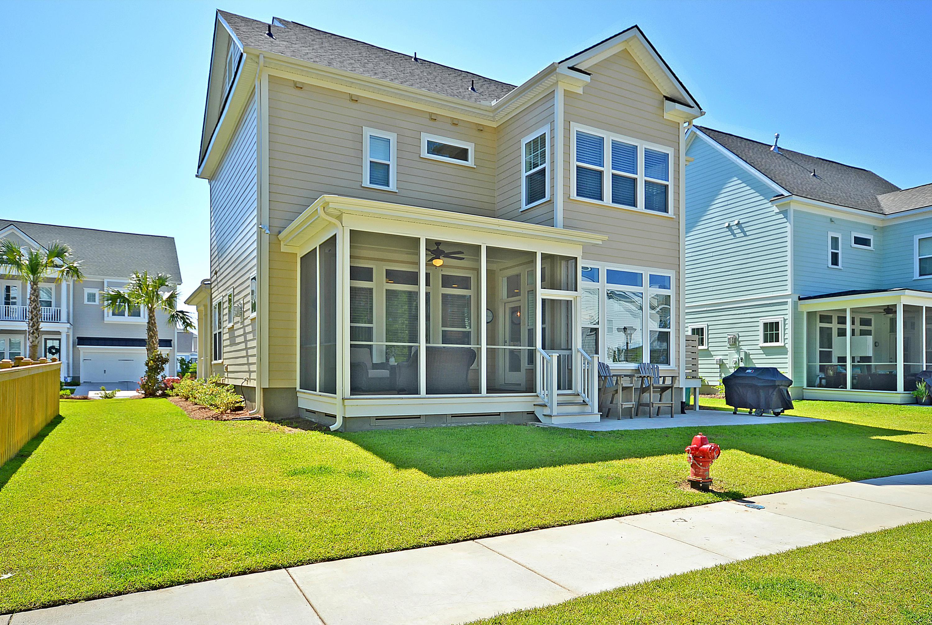Dunes West Homes For Sale - 2927 Eddy, Mount Pleasant, SC - 6