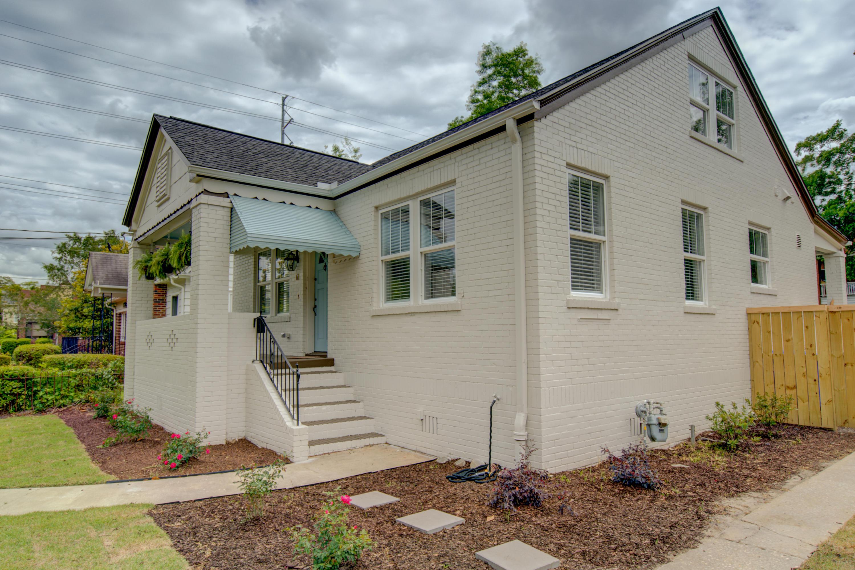 61 St Margaret Street Charleston, SC 29403