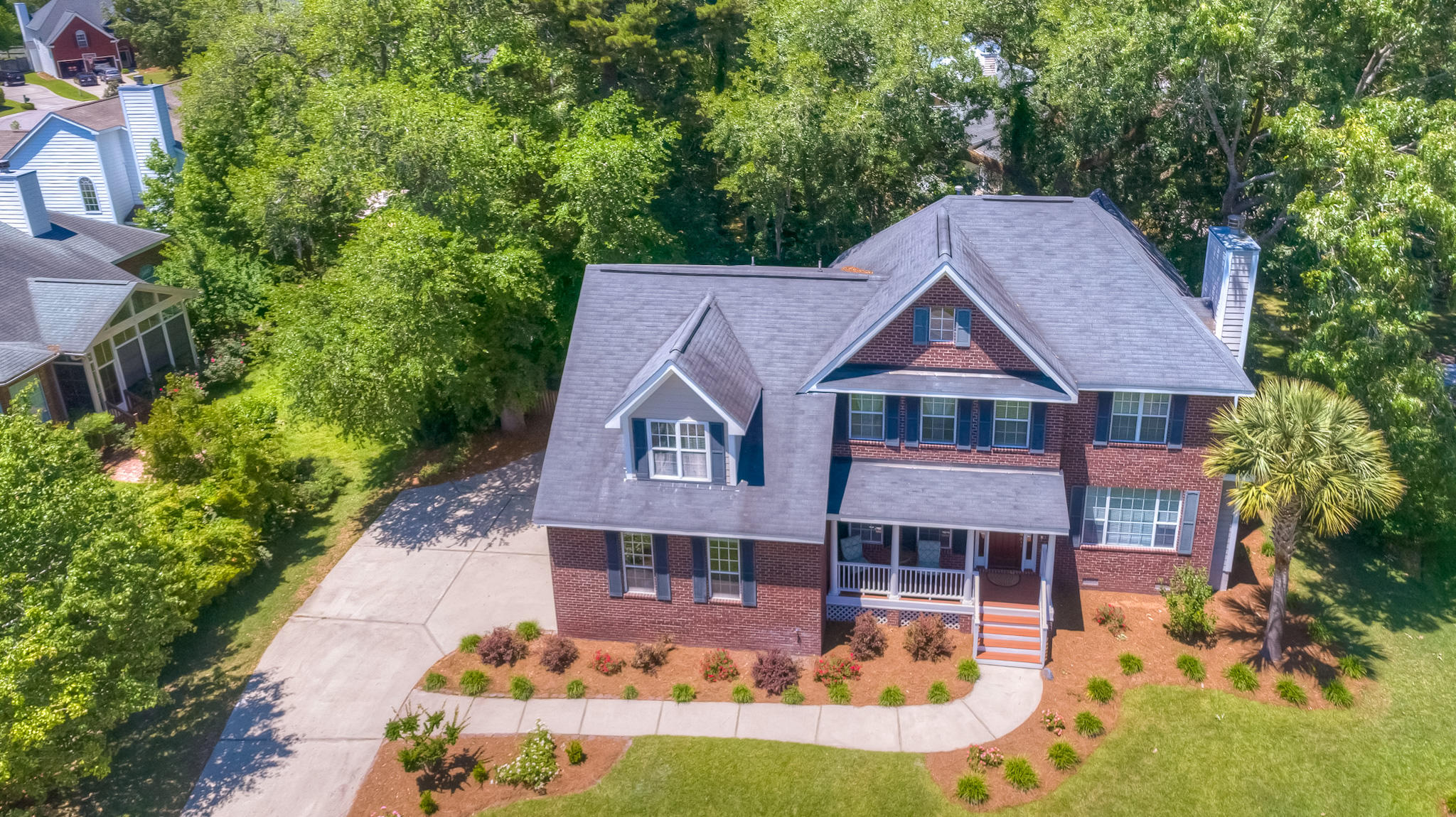 1200 Out of Bounds Drive Summerville, Sc 29485