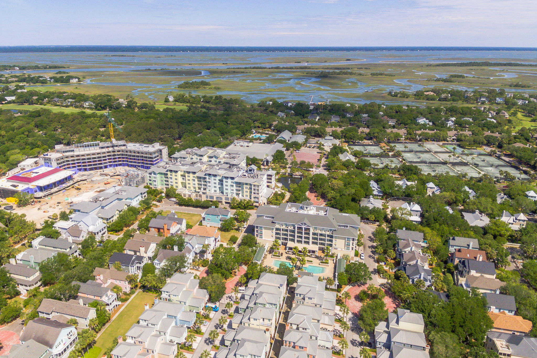5804 Palmetto Drive UNIT A-208 Isle Of Palms, SC 29451