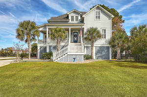 1581 Rivertowne Country Club Drive, Mount Pleasant, SC 29466