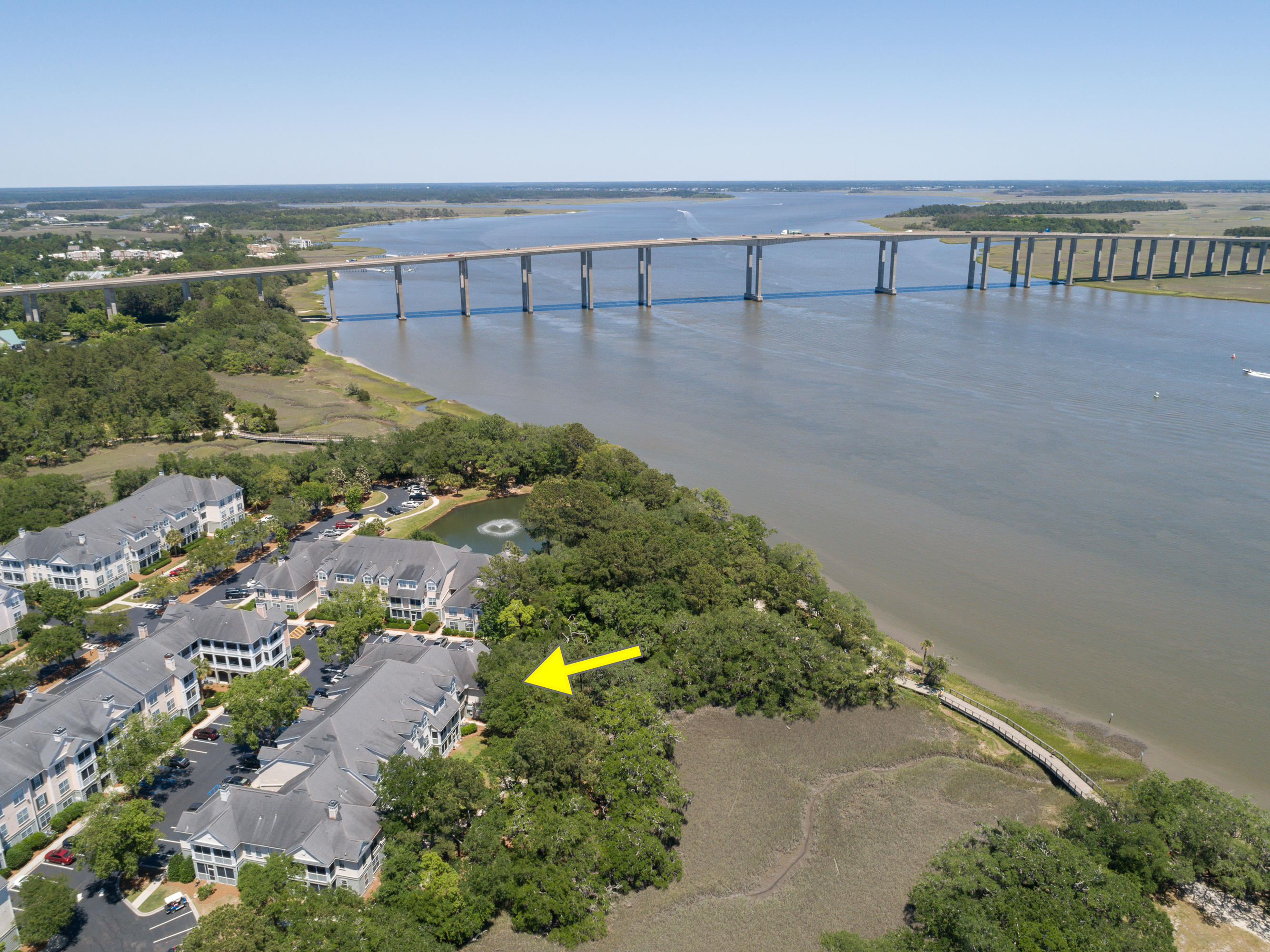 130 River Landing Drive UNIT 4207 Charleston, SC 29492