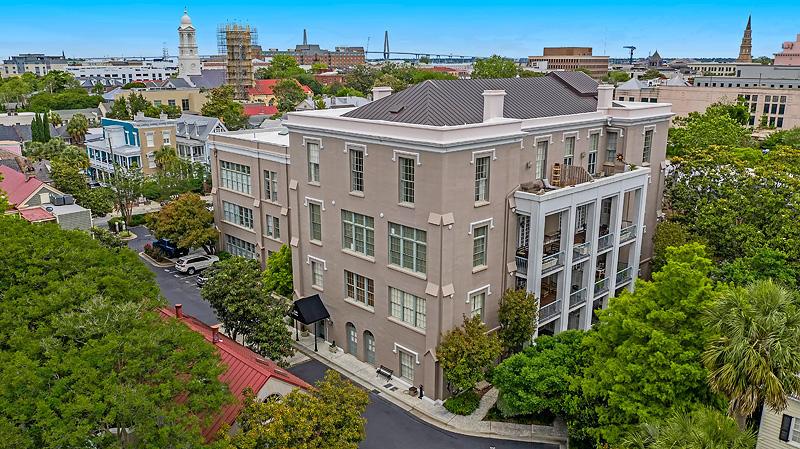 67 Legare Street UNIT #401 Charleston, Sc 29401