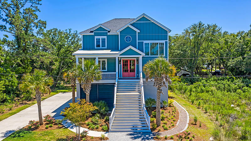 Lighthouse Point Homes For Sale - 575 Lynne, Charleston, SC - 72