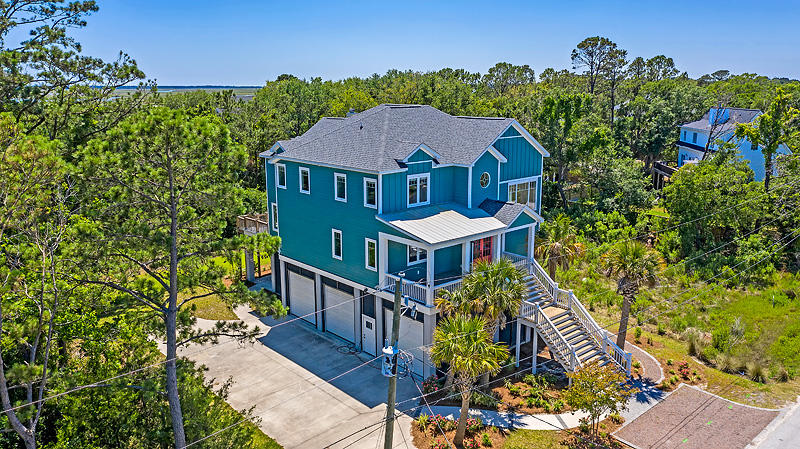 Lighthouse Point Homes For Sale - 575 Lynne, Charleston, SC - 66