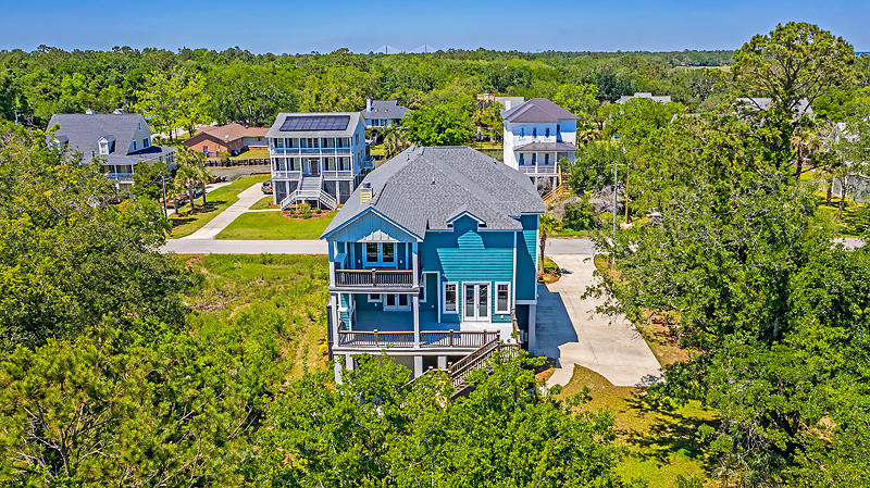 Lighthouse Point Homes For Sale - 575 Lynne, Charleston, SC - 80