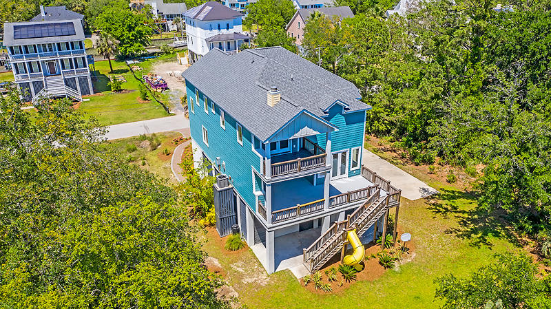 Lighthouse Point Homes For Sale - 575 Lynne, Charleston, SC - 79