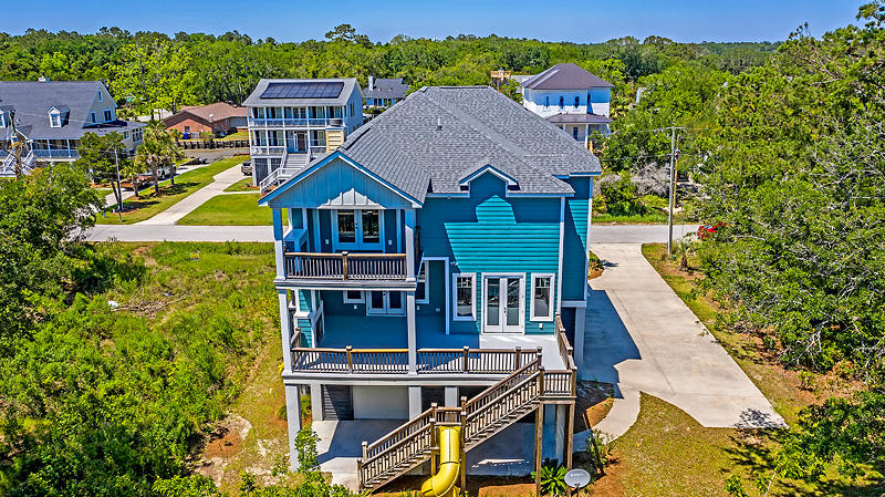 Lighthouse Point Homes For Sale - 575 Lynne, Charleston, SC - 78