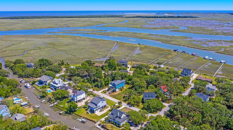 Lighthouse Point Homes For Sale - 575 Lynne, Charleston, SC - 4